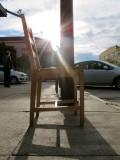 Chair 203