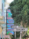 Balmy Street