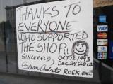 Sam Adato's Drum Shop