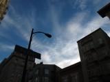 Mason Street Sky