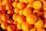 Chinatown Oranges