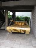 Gold Tank