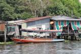 Budget Condos along Chao Phraya River