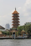Chee Chin Khor Temple