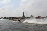 Chao Phraya River Longboat