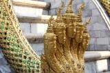 Wat Phra Kaew Naga