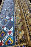 Grand Palace Temple Mosaics