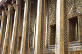 Wat Phra Kaew: Temple of the Emerald Buddha