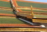 Phra Thinang Amarin Winitchai roof