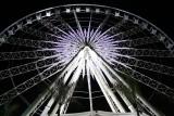 Suan Lum Night Market Ferris Wheel
