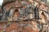 Ayutthaya Historical Park Ruins