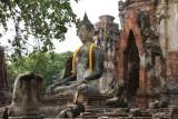 Wat Phra Mahathat Buddha