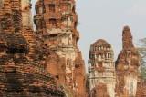 Wat Phra Mahathat ruins