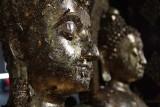 Wat Mongkhon Bophit Gold Leaf Buddha