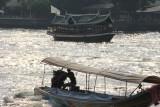 Chao Phraya River Transports