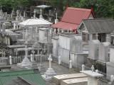 Bangkok Cemetery