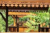 Baan Saranya Lodge bungalows Khao Yai