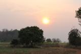 Khao Yai Sunset