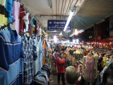 Warorot Night Market Chiang Mai