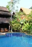 Baan Orapin Bed and Breakfast Pool