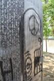 Mae Ping River Graffiti