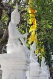 Wat Mahawan Wall