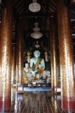 Wat Inthakhin Saduemuang