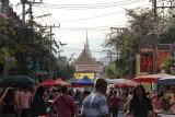 Chiang Mai Sunday Market (Walking Street)
