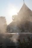 Wat Phra Singh Incense