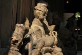 Chiang Mai Wood Carvings
