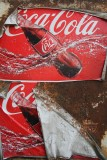 Chiang Mai Coca Cola Posters