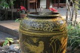 Baan Orapin Fountain