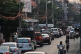 Chiang Mai Rush Hour