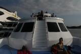 Phuket to Ao Nang Ferry