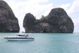 Ao Nang Speedboat