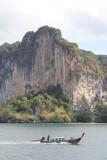 Ao Nang Longboat