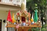 Golden Beach Resort Spirit House