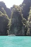 Ko Phi Phi Rock Formations