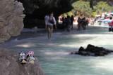 The Pandafords visit Ko Phi Phi