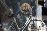 Ko Phi Phi Don bicycle