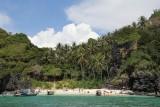Small Ko Phi Phi Beach