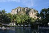 Golden Beach Resort pool