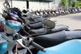 Ao Nang Parking Lot