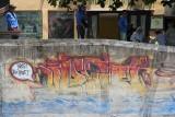 Longboat Street Art