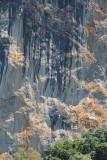 Limestone Cliffs Near Ao Nang
