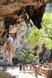 Phra Nang (Princess) Cave