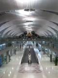 Bangkok International Suvarnabhumi Airport (BKK)