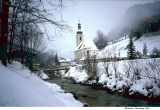 Ramsau - Winter 1980