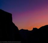 Of Amazing Yosemite