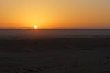 Huqf sunrise